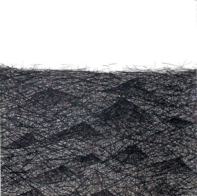 Pods - by Danielle Bursk