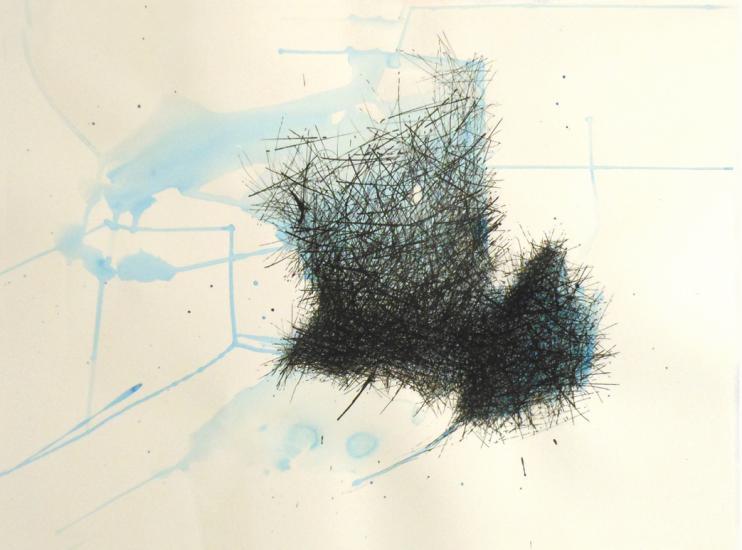 Blueprint by Danielle Bursk